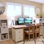 How to Create a Budget-Friendly Dream Home Office