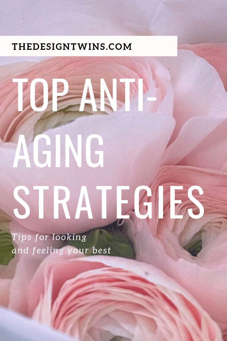anti-aging strategies