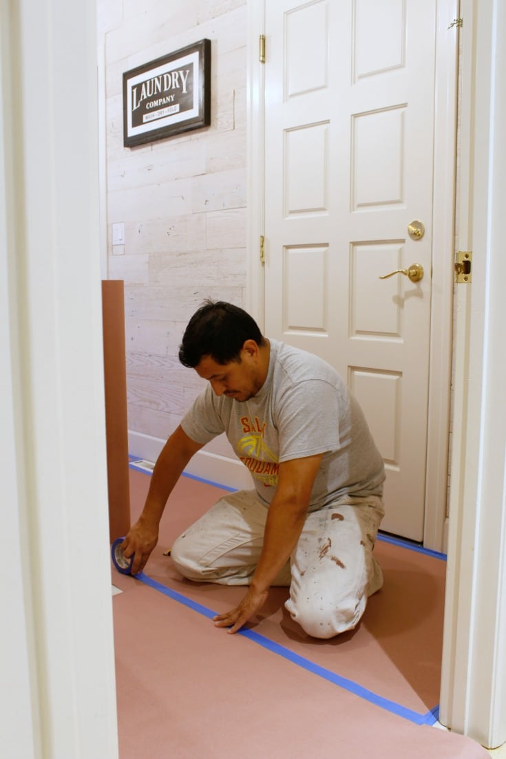 pro painting tips prep work