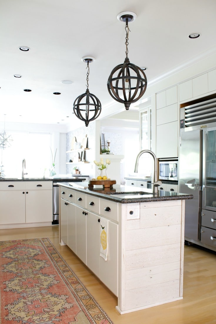 after kitchen photo pro painting tips