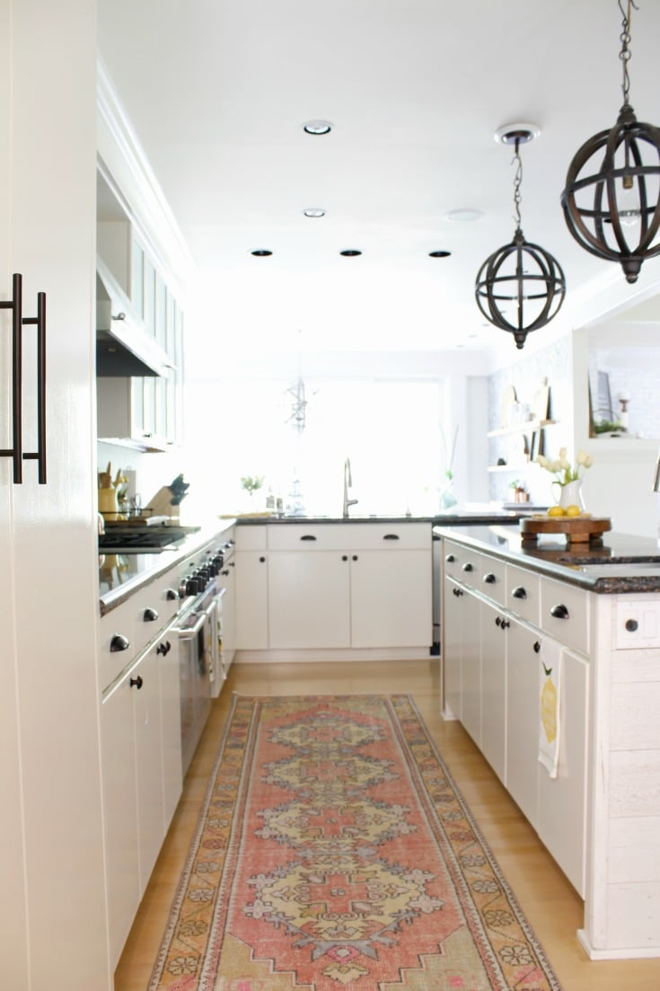 galley view pro painting tips