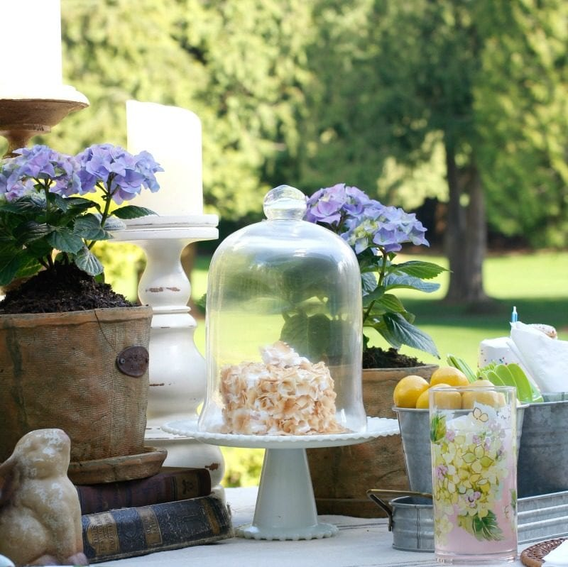 How to Make the Most of Your Next Outdoor Celebration