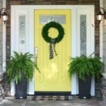 Best Painting Advice: How to Paint a Front Door