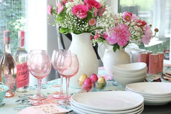 Celebrate spring birthdays in style