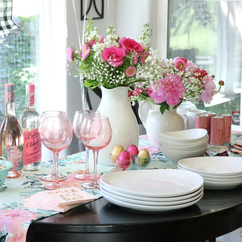 How to Celebrate Spring Birthdays in Style