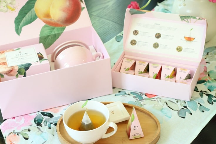How to Love Your Life Even More From Drinking Tea 2