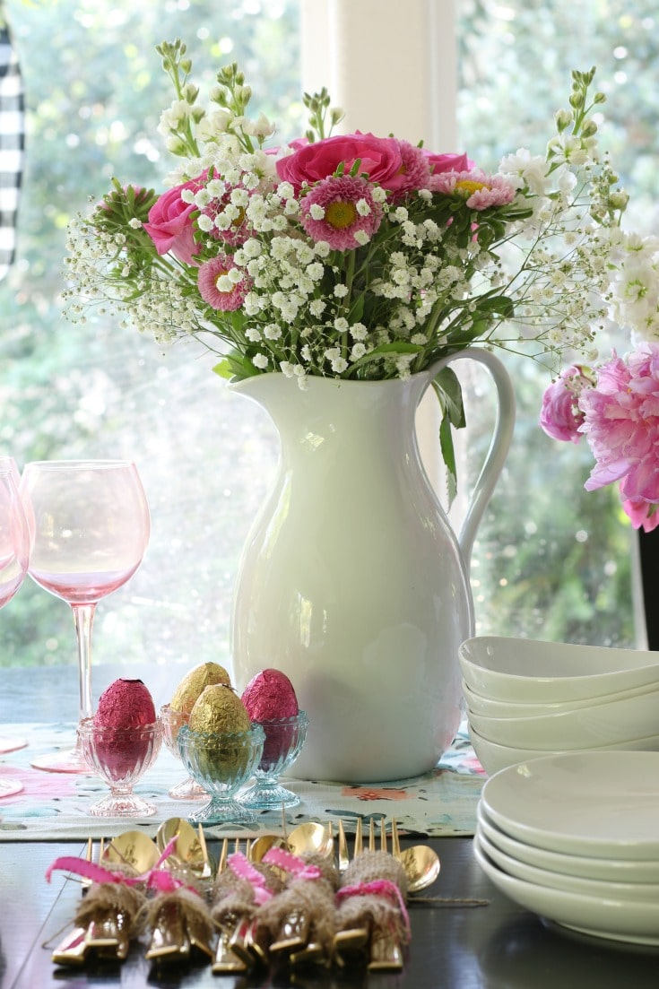 simple party ideas for spring birthdays