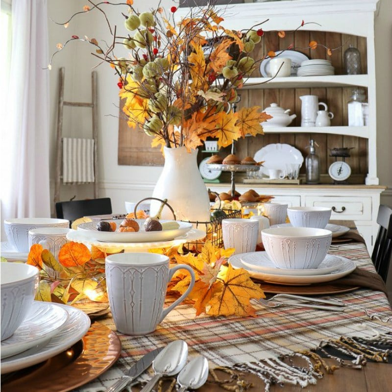 How to Pumpkin Spice Up Your Fall Entertaining