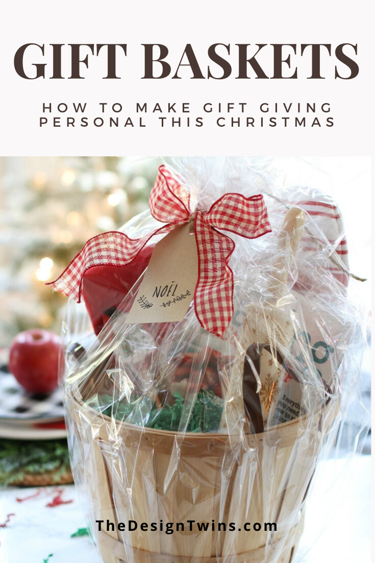 Diy Christmas Gift Baskets Your Friends Will Love The
