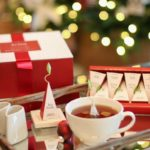 How to Celebrate the Holiday Season with Tea Forte