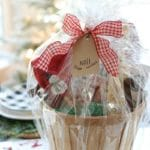 How to Create Personalized DIY Christmas Gift Baskets On a Budget