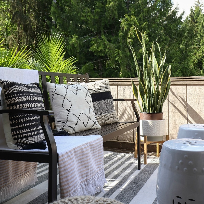 BHG live better patio furniture on a budget