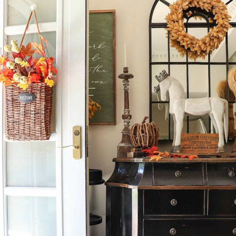 Creative Fall Decor Made Easy: Simple Tips to Save Money