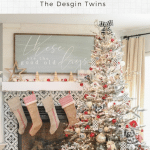 artificial Christmas tree for your home